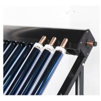 Quality Heat Pipe manifold Solar Collector for sale