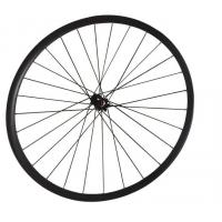 Quality Light Weight Carbon MTB Wheels Wide 27.5 29 25mm Rim Tubeless Tubular SGS Approval for sale