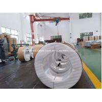 Quality Aluminum tube for evaporator ,  AA1060/1070/3XXX,extruded for sale