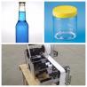 Pharmaceutical Soft Gel Encapsulation Capsule Semi Automatic Labeling Machine for sale