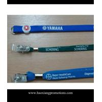 Quality New products china for sale heat tranfer printing lanyard with card holder for sale
