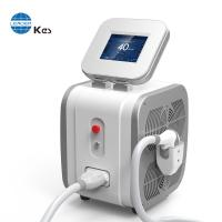 Quality Best selling Popular Powerful Germany emitter Tri wavelenth 808 755 1064 hair removal machine for sale