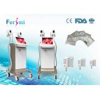 Quality 100% With Large Cryo Heads Size Fat Freezing Cryolipolysis Cold Body Sculpting Machine for sale