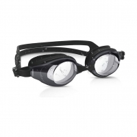 Buy cheap ODM Prescription Anti Fog Swimming Goggles With Mirrored Lens from wholesalers
