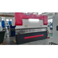 Powered Press Brakes Metal Mechanical Press Brake Machine For Forming Metal Sheet