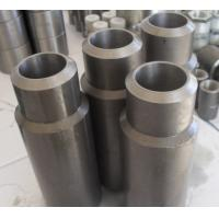 Pipe fitting stainless steel coupling reducer bushing