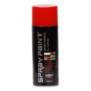 Quality Acrylic ISO9001 Wood Metallic 400ml Aerosol Spray Paint for sale