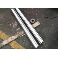 Quality Density 8.64g/cm3 C4 Hastelloy Alloy Forged Round Bar Ductility Corrosion Resistance for sale