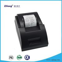 Quality Best Price Cheap 58mm USB POS Point of Sale Printer 2 Inch USB Thermal Bill Printer for Retail Pos System 5890C for sale