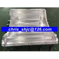 rotational pannel mold