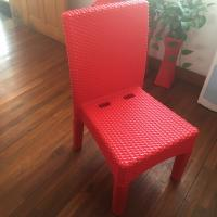 Quality plastic chair mold, rotational molding chair mold for sale