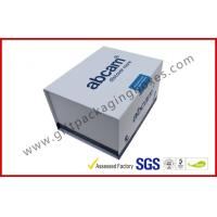 Buy cheap Standard Magnetic Cardboard Rigid Gift Boxes Printing Shaun the Sheep from Wholesalers