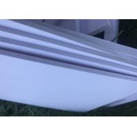 Quality Fireproof Expanded Pvc Sheet , High Density Durable Foam Board 3FT * 6FT * 3 / 16IN for sale