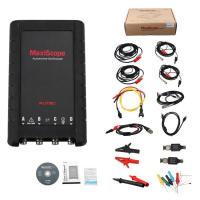 Quality 4 Channel Auto Diagnostic Tools Automotive Oscilloscope Basic Kit Autel MaxiScope MP408 for sale