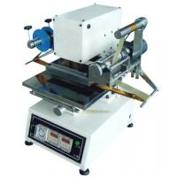 Quality High Quality Tabletop Hot Stamping Machine for sale