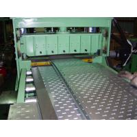 Quality Touch Screen PLC Control Cable Tray Machine 20 Roller Stations Roll Forming Machinery for sale