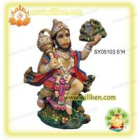 Quality Polyresin Indian God for sale