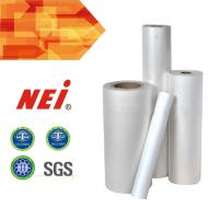 Buy cheap Super Sticky Hot Digital Laminating Film Rolls Especially For Heavy Silicone Oil Prints from Wholesalers