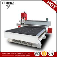 China Woodworking Use 1325 CNC Router Machine Heavy Duty Type With Servo Motor Drivers on sale