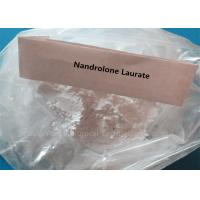 High Quality Nandrolone Steroid Powder Nandrolone Laurate CAS 26490-31-3 Muscle Building