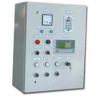Quality Electrical control cabinet and enclosures monitor / temperature control cabinet for sale