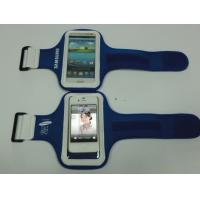 China neoprene armband case for samsung galaxy s4 i9500 mobile phone armband on sale