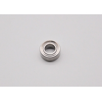 Quality 623ZZ 3*10*4mm Z3V3 AISI52100 Single Row Ball Bearing for sale