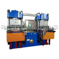Buy cheap Vacuum Rubber Vulcanizing Press Machine For Rubber-Steel Products Making, Rubber from wholesalers