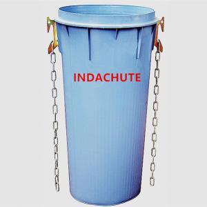 Buy Construction Rubbish Chute/Garbage Chute/Debris Chute/Trash Chute/Plastic Chute at wholesale prices