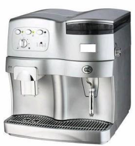 China Automatic Coffee Machine on sale