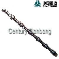 Buy cheap HOWO A7 Dump Truck Parts Camshaft 61500050096 from wholesalers