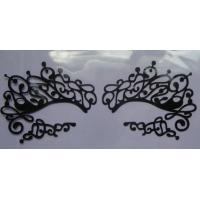 China Safe And Non-Toxic Eye Shadow Tattoo Sticker For Beautiful Eyelashes on sale