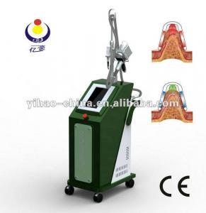 IH50   Cryo-Freezefat System
