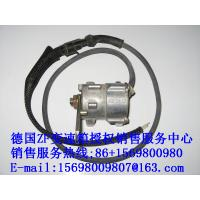 China New MB Original Datchik nagruzki AKPP MB 3575421817, ZF 0501209635 others for MERCEDES BENZ tractor units for sale on sale