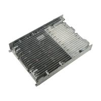 Buy cheap CNC Machining Mechanical And Electrical Parts / Custom Aluminum Cover from wholesalers