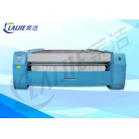Quality ISO9001 Passed Commercial Ironing Equipment For Clothes Industrial Flatwork Ironing for sale