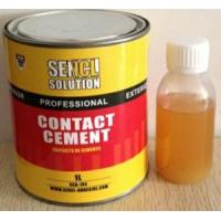 China Chloroprene Contact Cement (SCA102) on sale