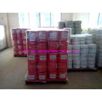 2mm Fibrillated Plastic PP Baler Twine , PP Packing Twine SGS certification