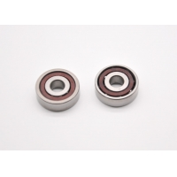 Quality MR106ZZ 6*10*3mm Noiseless Miniature Ball Bearing for sale