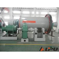 Quality Energy Saving Mining Ball Mill 900x1800 For Building Material , Glass , Ceramic for sale