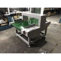 Quality Strong Frame Conveyor Type Needle Detector For Big and Heavy Product Inspection for sale
