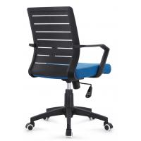 Quality Economical Office Computer Chair With Arms Fire Resistant Eco Friendly for sale