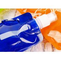 Quality Reusable Liquid Packaging Bags Drinking Nozzle Portable Drinking Handle for sale