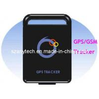 Quality GPS Tracker (AT-112) for sale