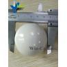 Buy cheap Yttria stabilized zirconia ceramic ball dia 50mm from wholesalers