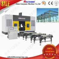 Quality CNC Beam Drilling Machine  TDD300 for sale