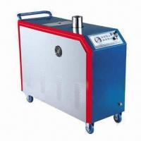 Quality LPG steam cleaner, can clean old, irremovable dirt from car surface and internal engine room for sale