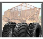 Quality High Flotation Tire for sale