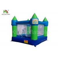 Quality Custom Design Small Pirate Jumping Castles , Commercial Bouncy Castles for Children for sale