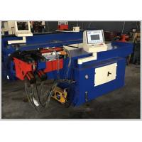 China Manual Operation Automatic Pipe Bending Machine For Recovery Appliance Processing on sale